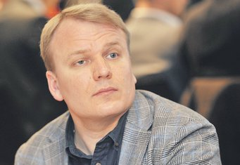 Ilia Šumanov
