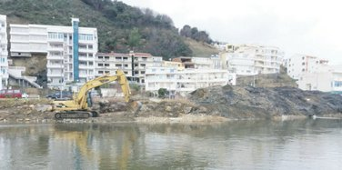 Bageri, Port Milena