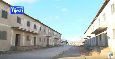 Nikšić, mjesto na kome treba da se gradi Dom za stare