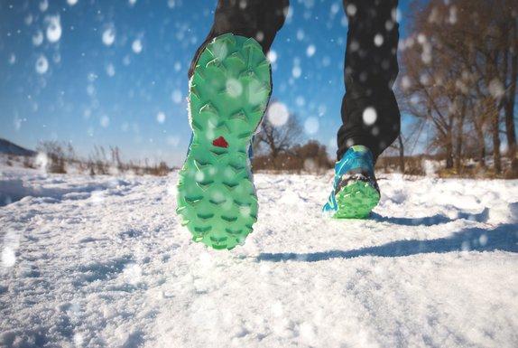hladnoća, šetnja, snijeg