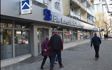 Fond traži novu kastodi banku: IBM u stečaju