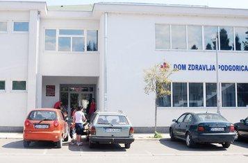 Dom zdravlja Podgorica
