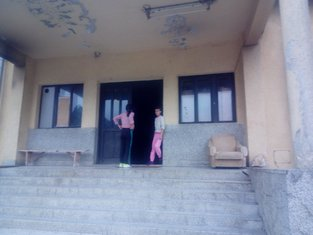 Dom učenika Kolašin