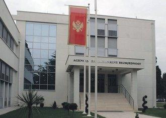 Agencija za nacionalnu bezbjednost