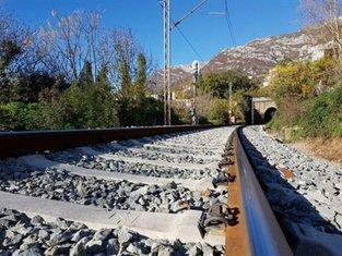 pruga tunel Sozina