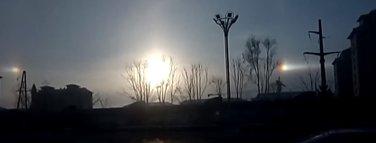 fenomen tri sunca
