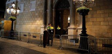 Barselona španska policija