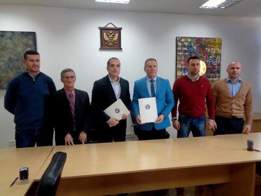Fakultet za sport Nikšić