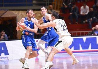 Nikola Pavlićević MZT Skoplje