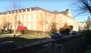 Narodni muzej, Cetinje