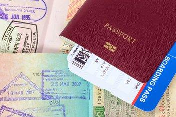 pasoš, francuska