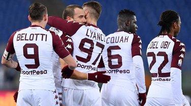 Roma - Torino Kup Italije