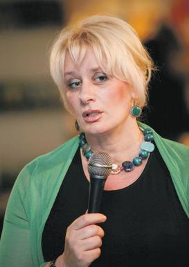 Sonja Tomović Šundić (novine)