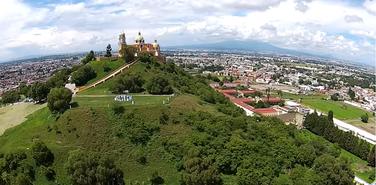 Piramida Meksiko