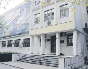 zgrada, Aco Đukanović