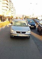 Podgorica udes, udes Cetinjski put