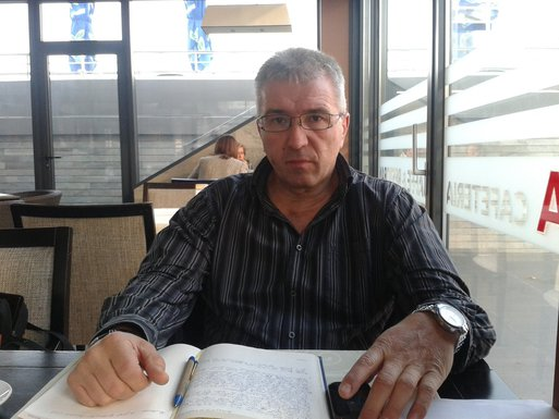 Milorad Mitrović