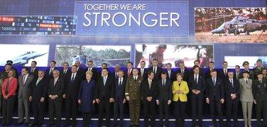 lideri EU