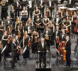 Crnogorski simfonijski orkestar