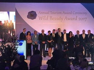 Wild Beauty Awards 2017