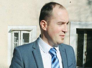 Mirko Stanić (Novine)