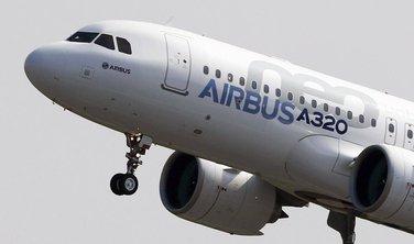 Erbas A320 neo