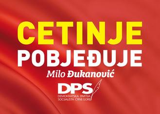 DPS Cetinje