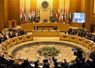 Arapska liga