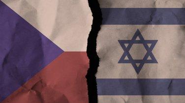 Češka Izrael