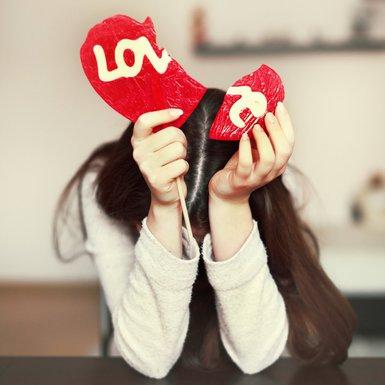 ljubav, veza, raskid
