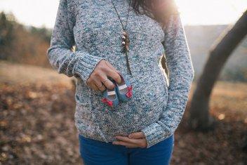 trudnoća, beba, trudnica