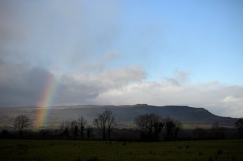 Republika Irska, Sjeverna Irska, granica