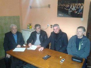 Opozicija Danilovgrad