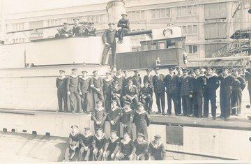 Posada podmornice Nebojša
