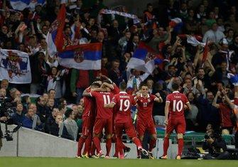 Srbija