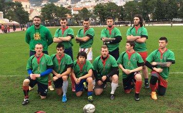 Ragbi klub Cetinje