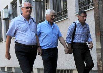 Zavala presuda, Dragan Marović