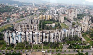 Blok 5, Podgorica
