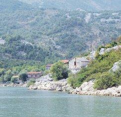 Raduš, NP Skadarsko jezero