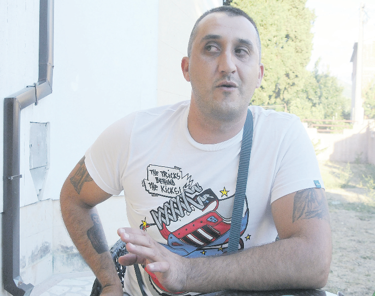 Momčilo Mojašević