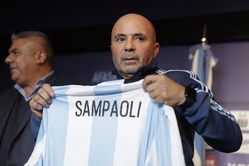 Horhe Sampaoli