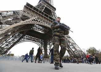 Pariz, Ajfelova kula