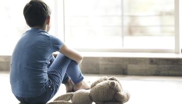 Djeca, depresija