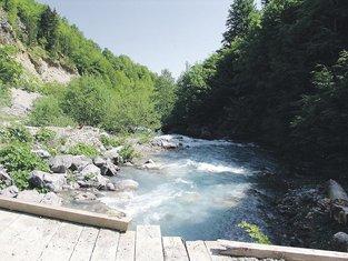 Mojanska rijeka