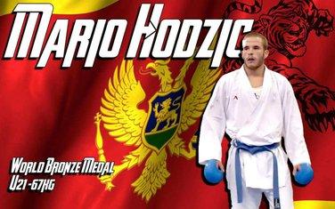 Mario Hodžić