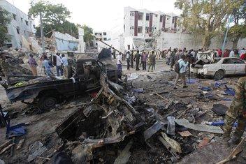 Somalija napadi