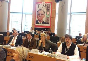 Okrugli sto o evropskim integracijama