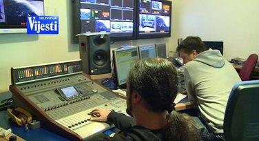TV Vijesti, televizija