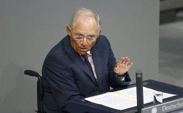 Volfgang Šojble