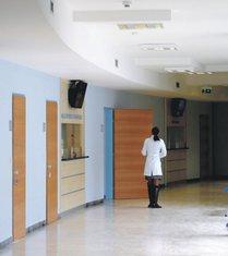 Klinički centar Crne Gore